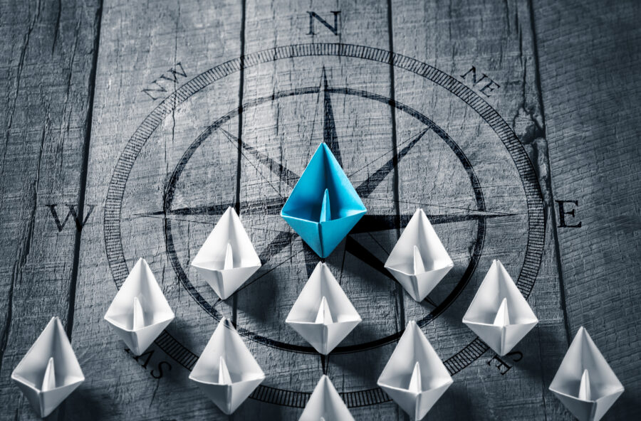 Strategic Leadership in the Context of Digital Transformation (Part 1) |  ccecosystems.news
